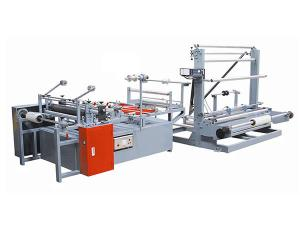 SZS Plastic Film Edge Folding Machine
