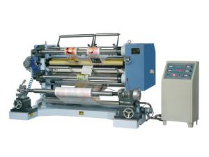 Automatic Slitting Machine, WFQ